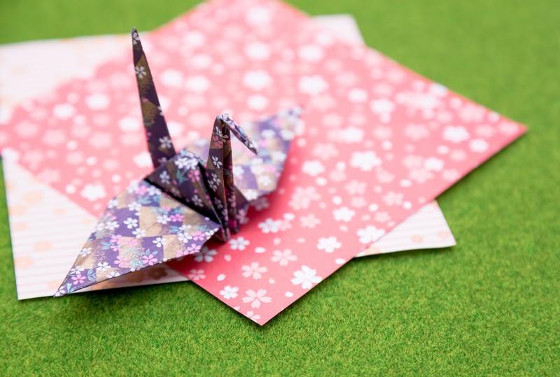 折鶴を簡単なスペイン語で説明してみよう!