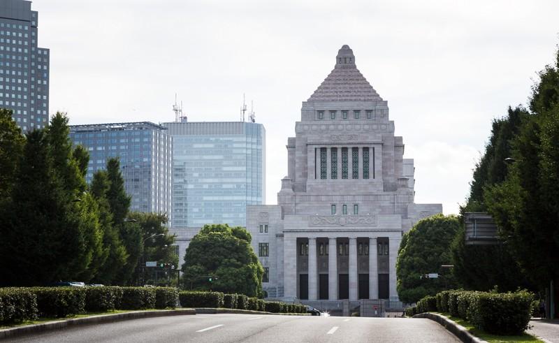 日本の政治制度をスペイン語で説明する