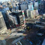 渋谷のスクランブル交差点を簡単なスペイン語で説明してみよう!