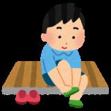 靴を脱ぐ習慣について簡単なスペイン語で説明してみよう!