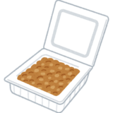 納豆を簡単なスペイン語で説明してみよう!