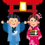 新年の行事初詣について簡単なスペイン語で説明してみよう!